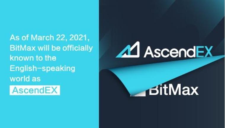BitMax Relaunches as AscendEx