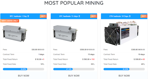 Xminer Cloud Mining Makes Crypto Passive Income Lucrative And Rewarding