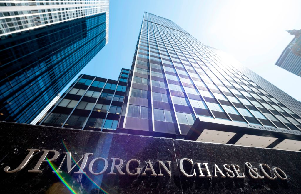 JPMorgan Partners With Singapore's DBS to Launch Blockchain-Based Payment Platform