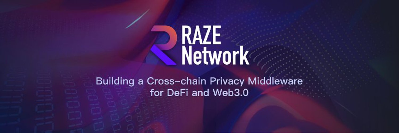 Raze Network Kicks Off Initial DEX Offering on Bounce, Poolz and DuckStarter