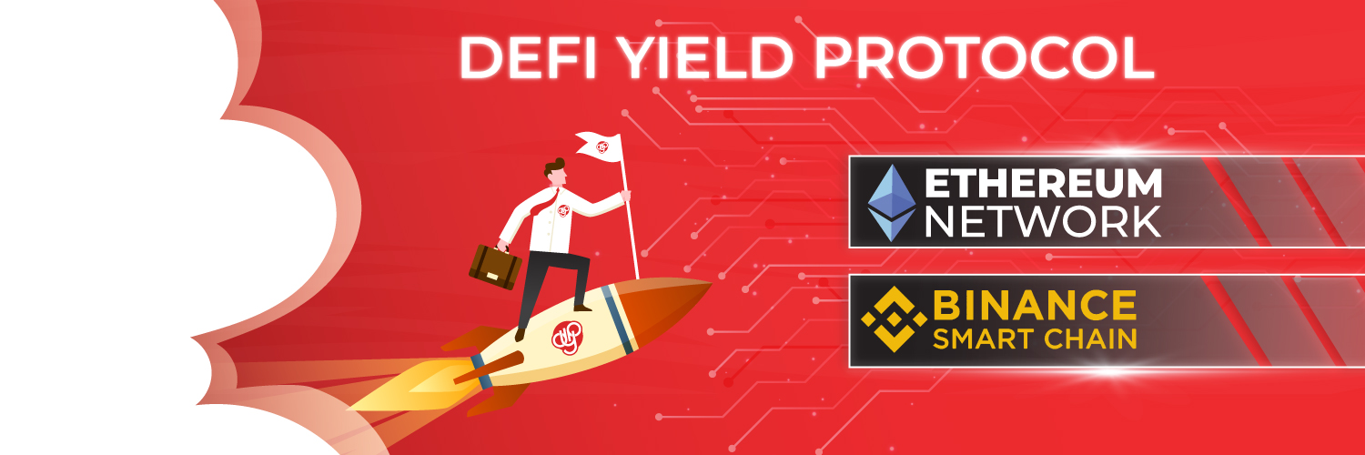 DeFi Yield Protocol Bridge To Binance Smart Chain Is The Hottest Crypto Connection