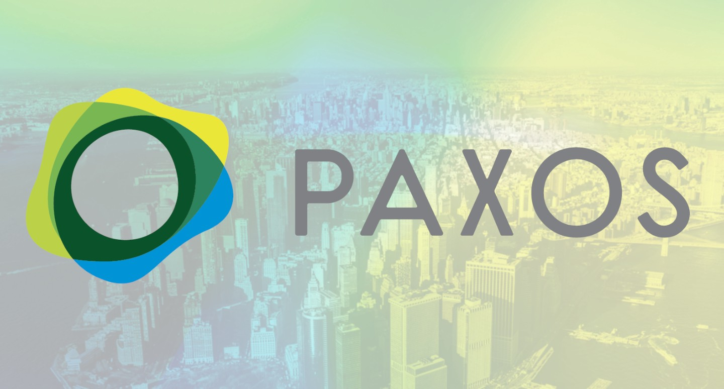 Paxos Raises Series D Funding From PayPal Ventures And Others