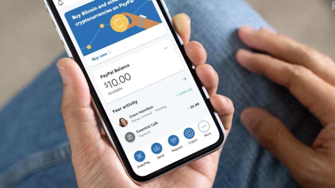 Coinbase Pairs With PayPal To Enable Easy Crypto Purchases