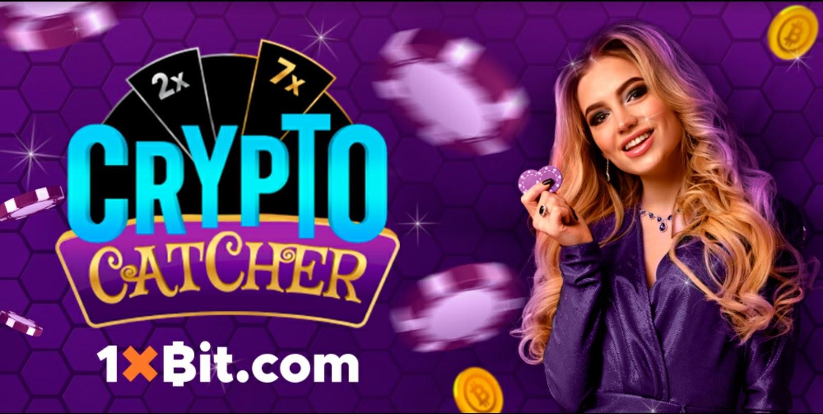 lady luck 1xbit casino