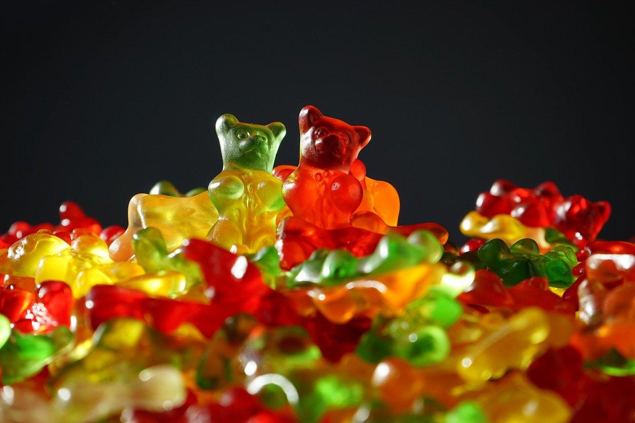 bitcoin bears gummibarchen-318362_1280