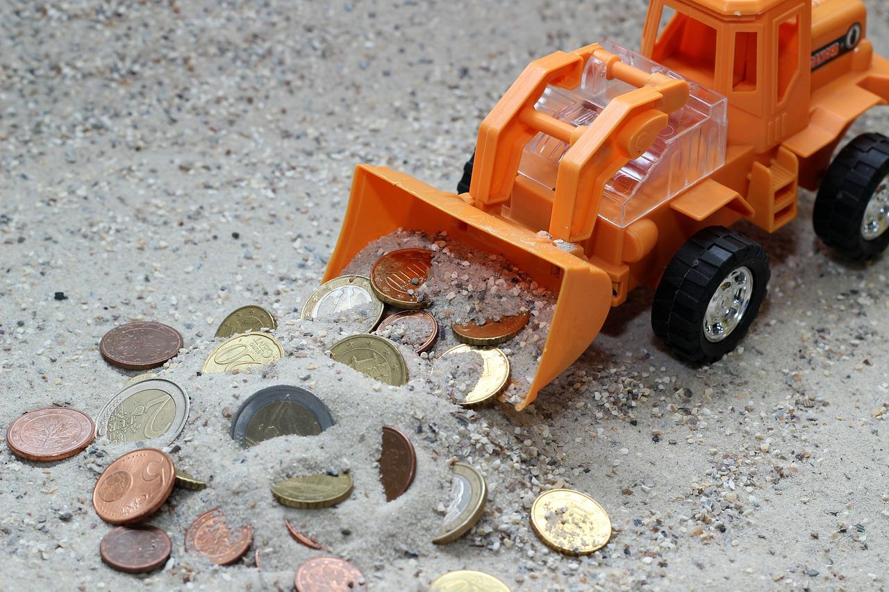 bitcoin coins excavators-3504368_1280