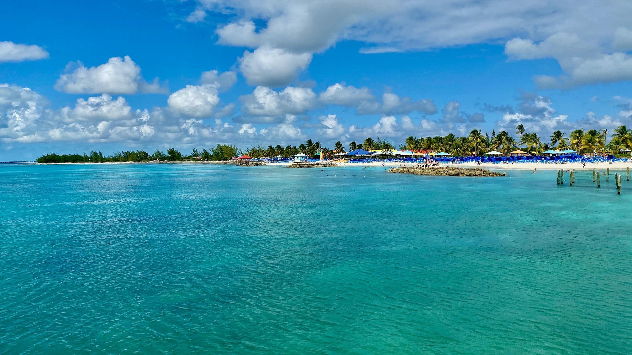 A Caribbean island accepts Bitcoin