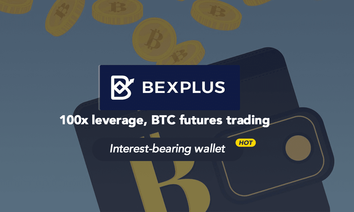 How to Earn Passive Income with Bitcoin? Bexplus Interest Wallet Is A Good Choice