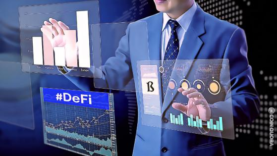 BlockSwap Network Brings Fixed Income Products To DeFi With PoS Assets