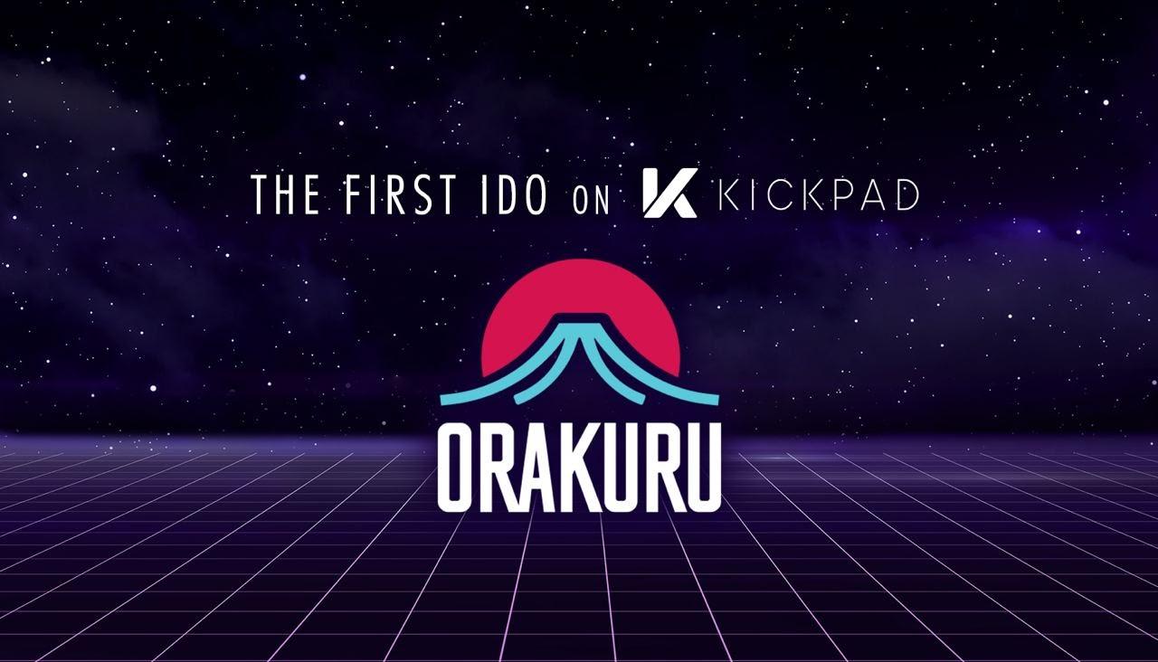 KickPad is Launching its First IDO Orakuru