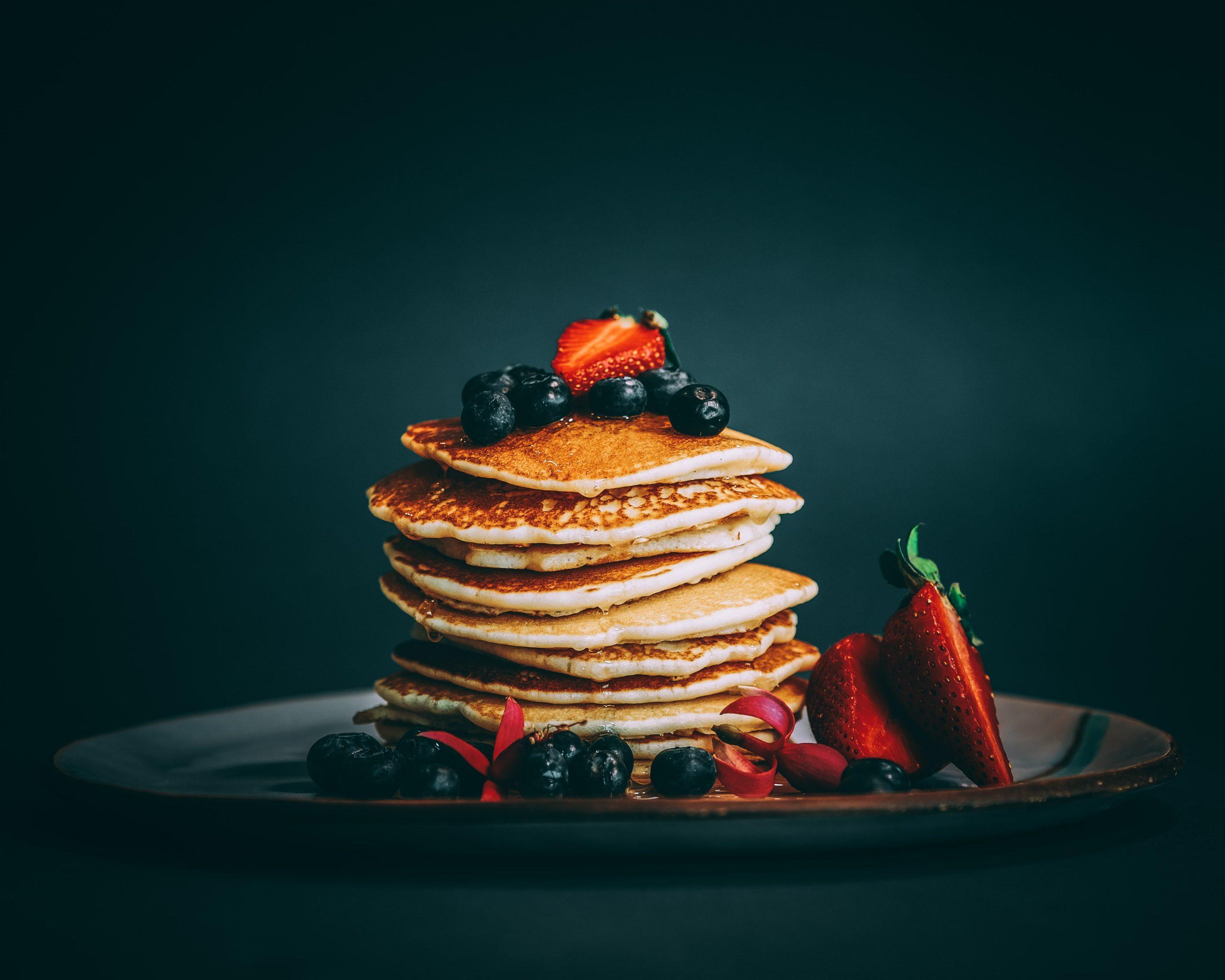Pancakes for Pancakeswap