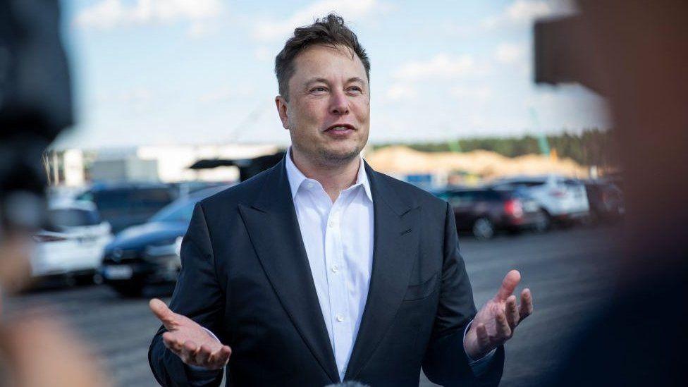 Nic Carter: Elon Musk Shouldn't Lead Crypto Green Debate