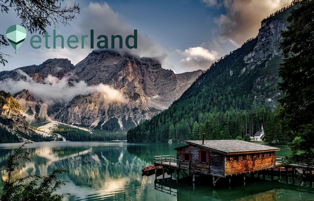 Etherland: The Blockchain's Land Registry