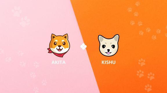 OKEx Lists Community Vote Winners AKITA and KISHU