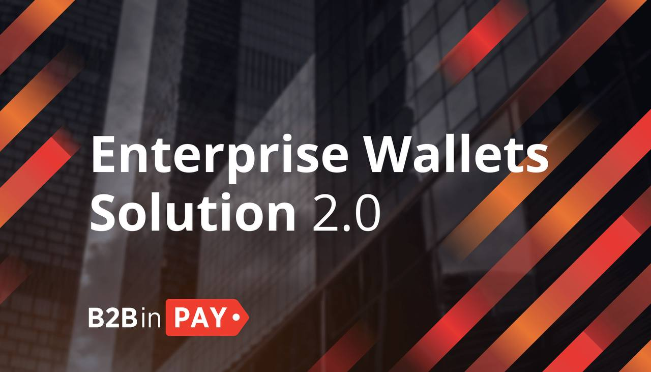 B2BinPay Version 2.0 Launches With New Blockchains, Tokens and Pricing Structure Added in Major Upgrade