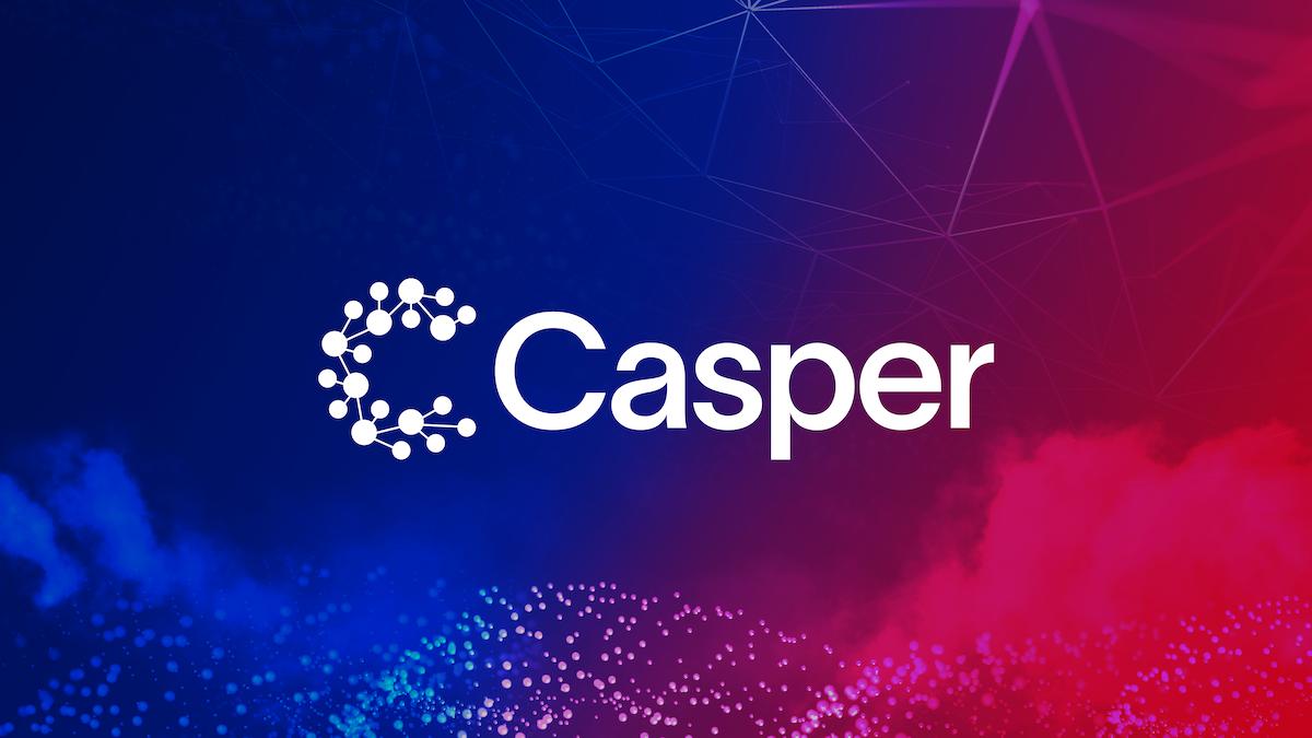 OKEx Adds Casper Network's Native Token CSPR