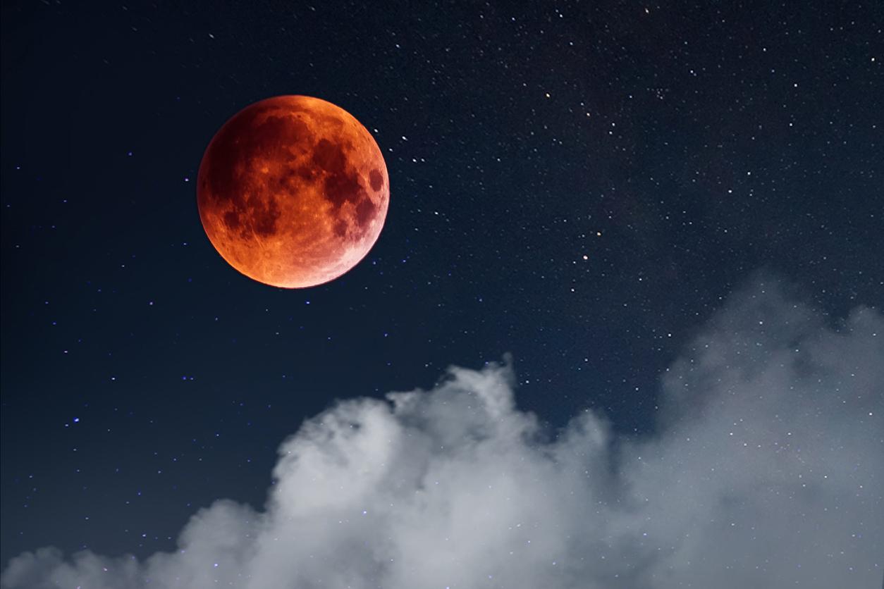 bitcoin super flower blood moon total lunar eclipse