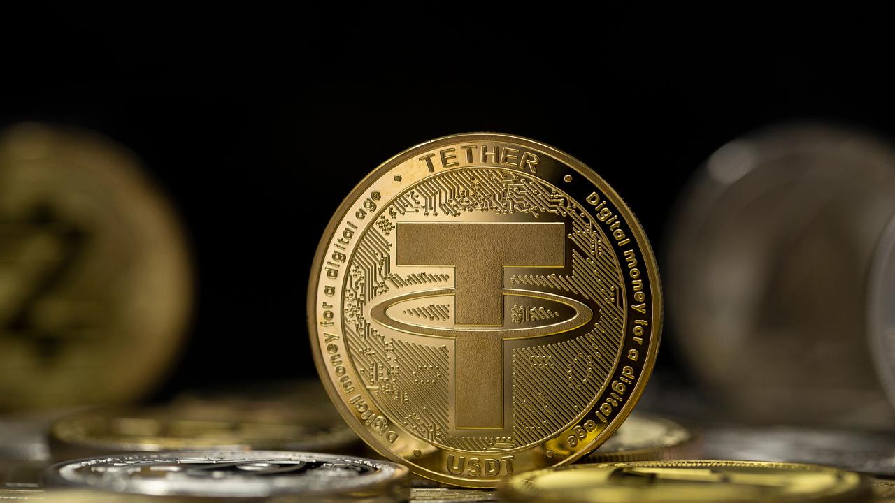 Sun Has Arrived: Tron's Tether Has Issued 30 Billion USDT