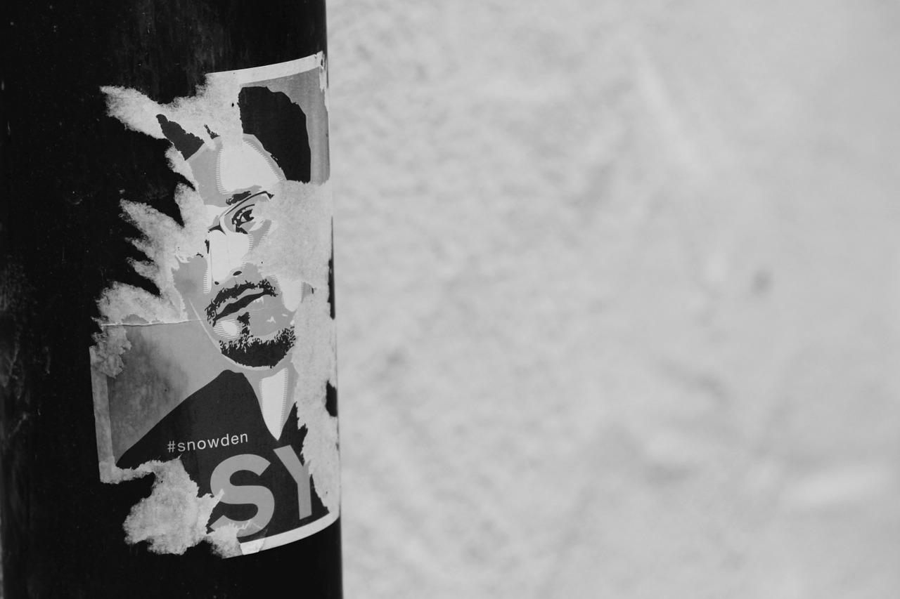 Edward Snowden: $6 Trillion Stimulus? Good For Bitcoin