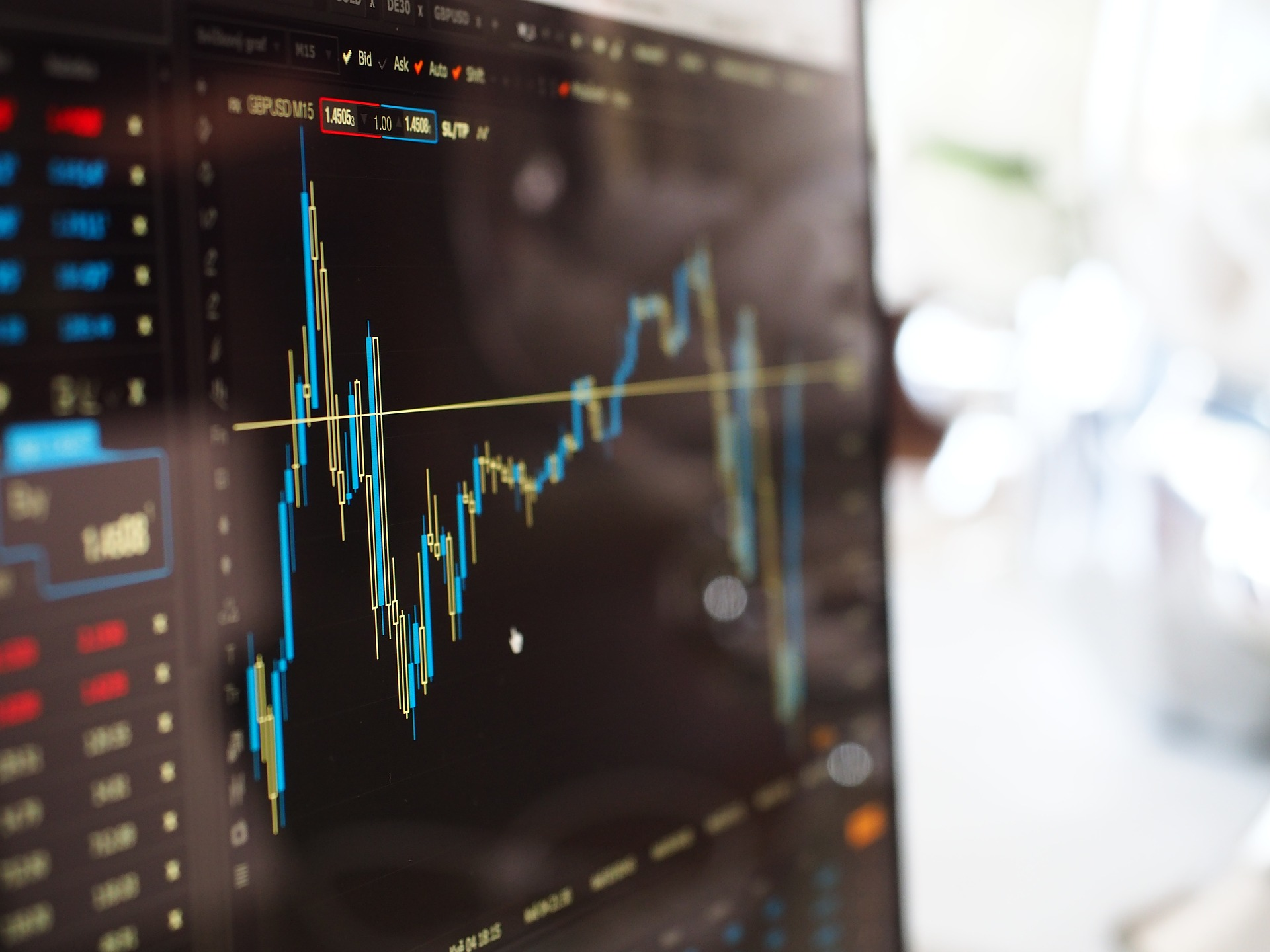 Bitwise Launches 'Crypto Innovators' ETF