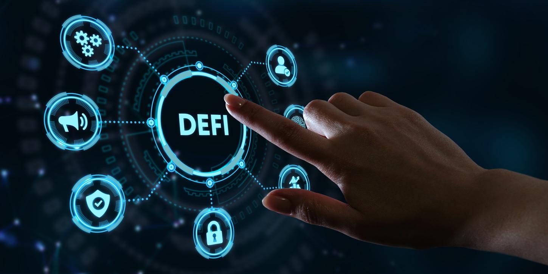 The Summer's Biggest Event Celebrating Decentralized Finance – Register now at DeFi Summit