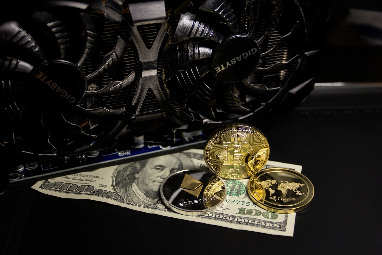 China's Ban On Mining Is Changing Crypto's Landscape