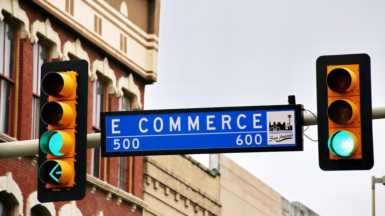 MercadoLibre, ecommerce