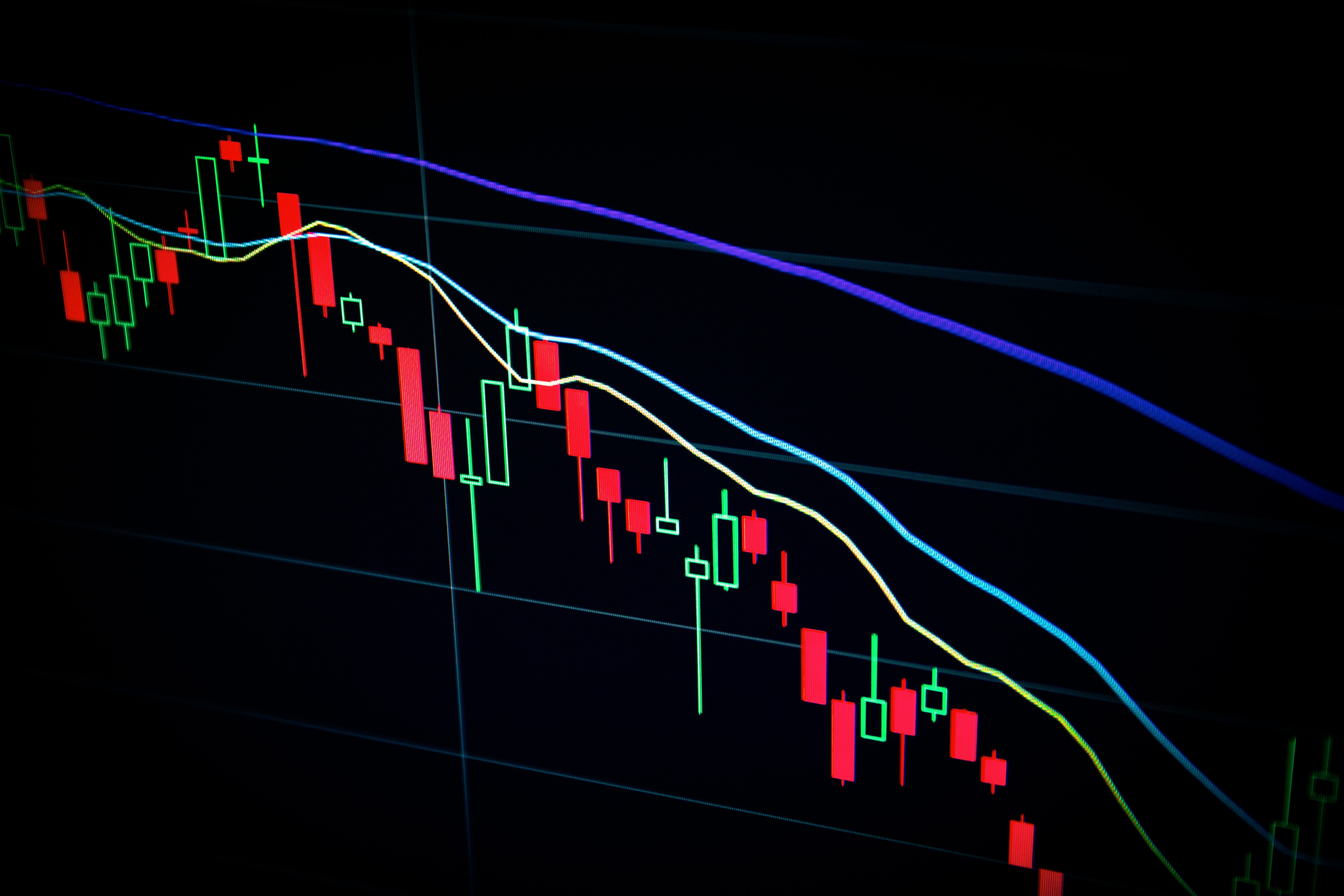How Another Chinese Power Outage May Have Led to Bitcoin's Flash Crash This Week