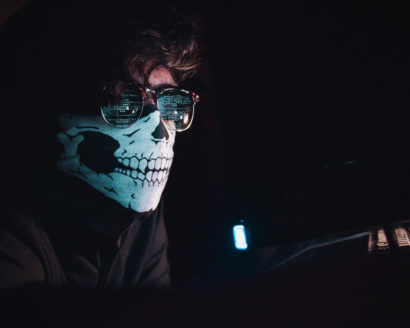 DarkSide - cybercriminals