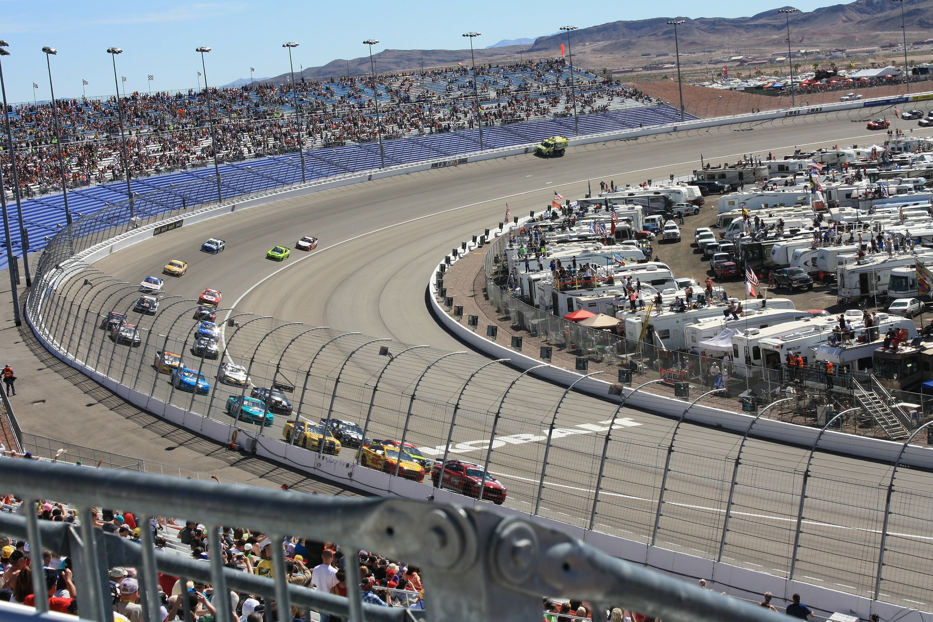 Roush Fenway Racing First US Sports Team To Launch Fan Token