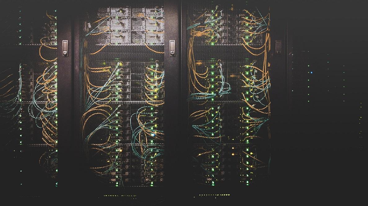 Internet Computer, Dark Data Center