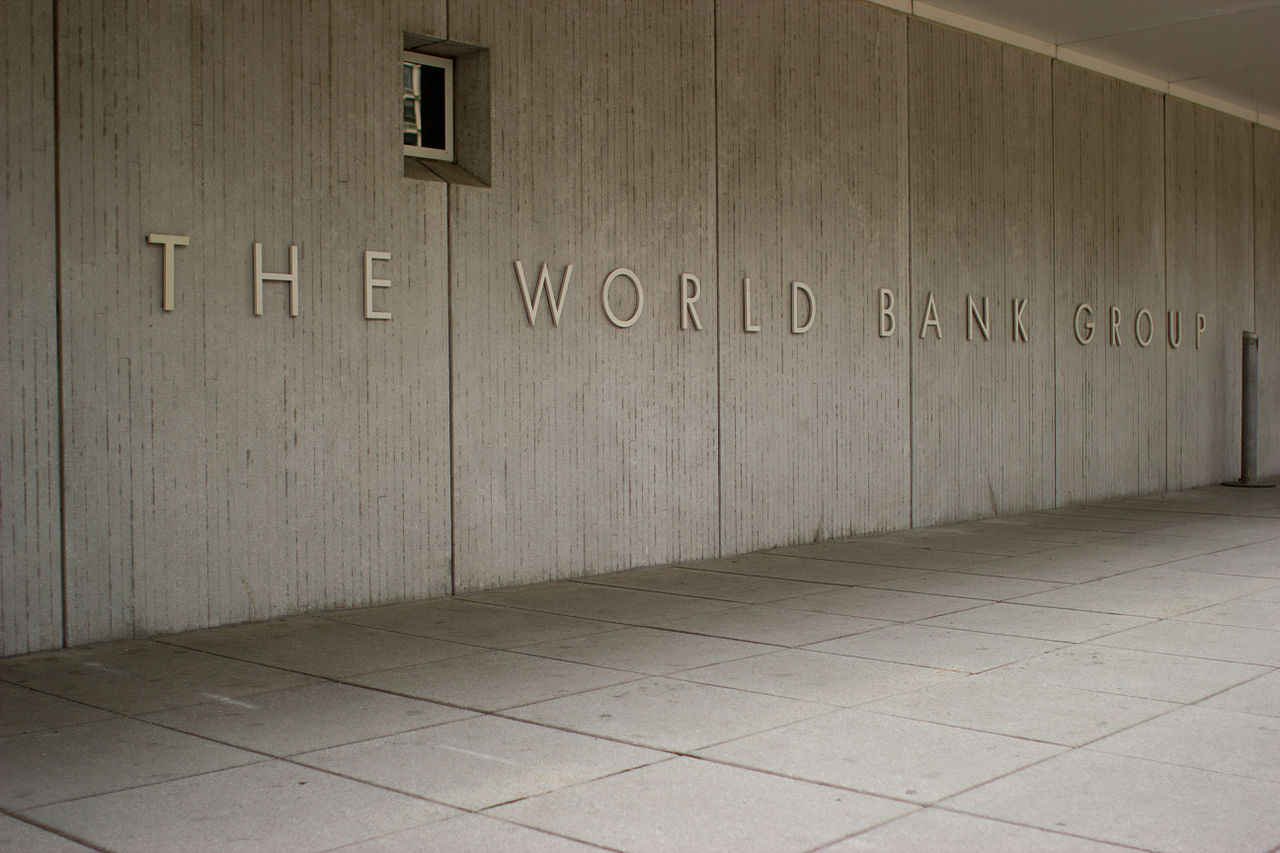World Bank Turns Down El Salvador's Request To Help Implement Bitcoin As Legal Tender