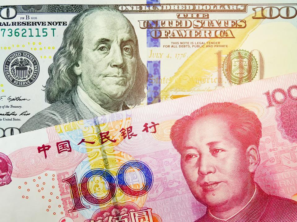 Ray Dalio: China's Digital Yuan Will Overshadow the Digital Dollar