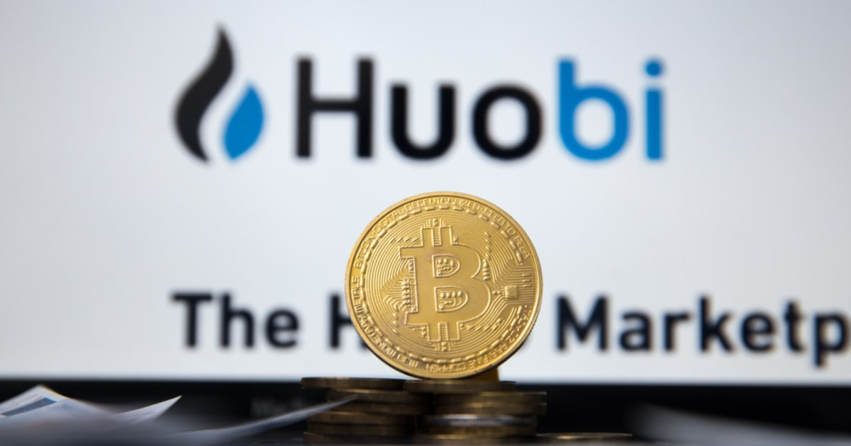 Huobi Bans Chinese Residents From Derivatives Trading As China's Crypto Crackdown Continues