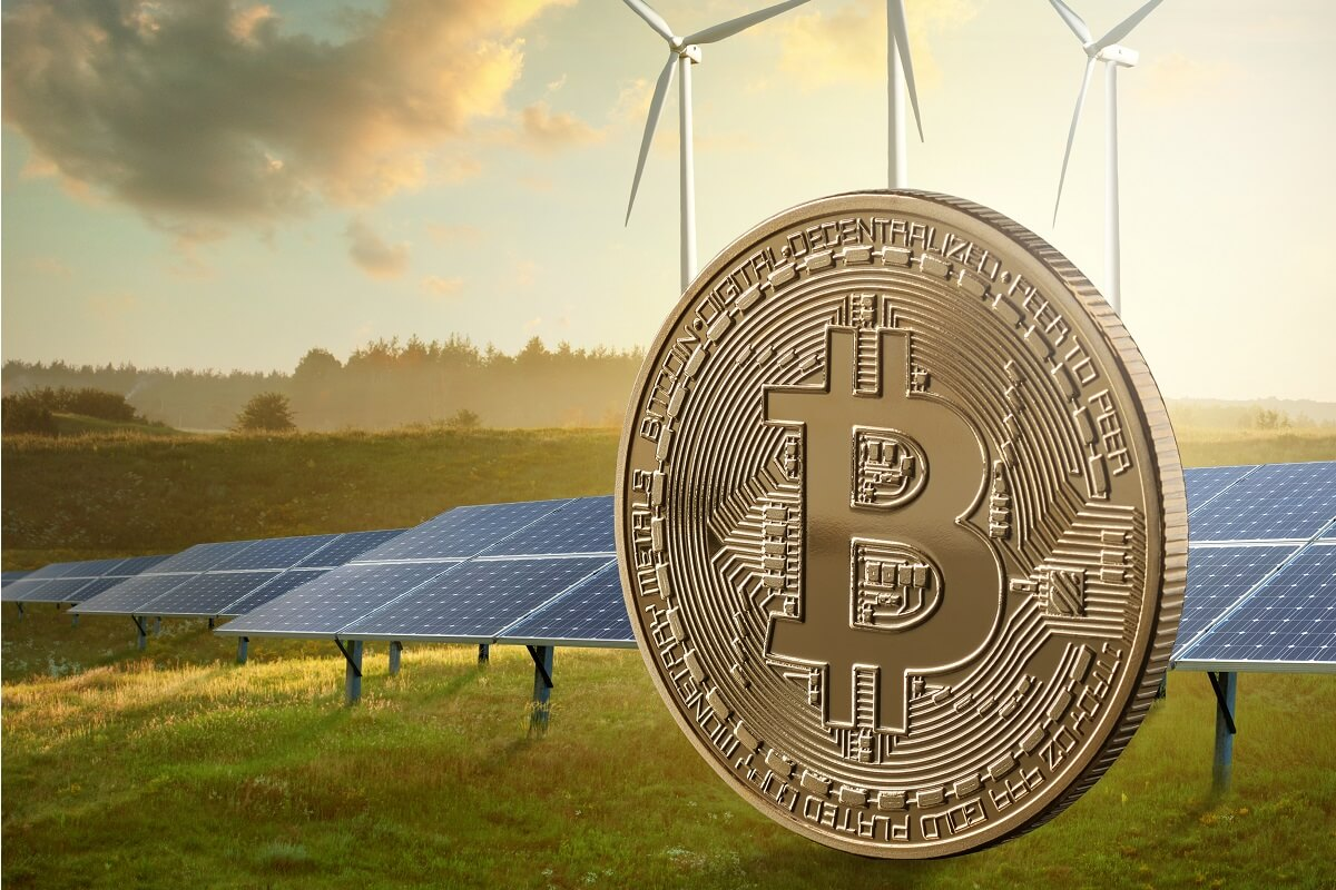 Clean Bitcoin Mining Solutions Grow Thanks To Ongoing China Crackdown