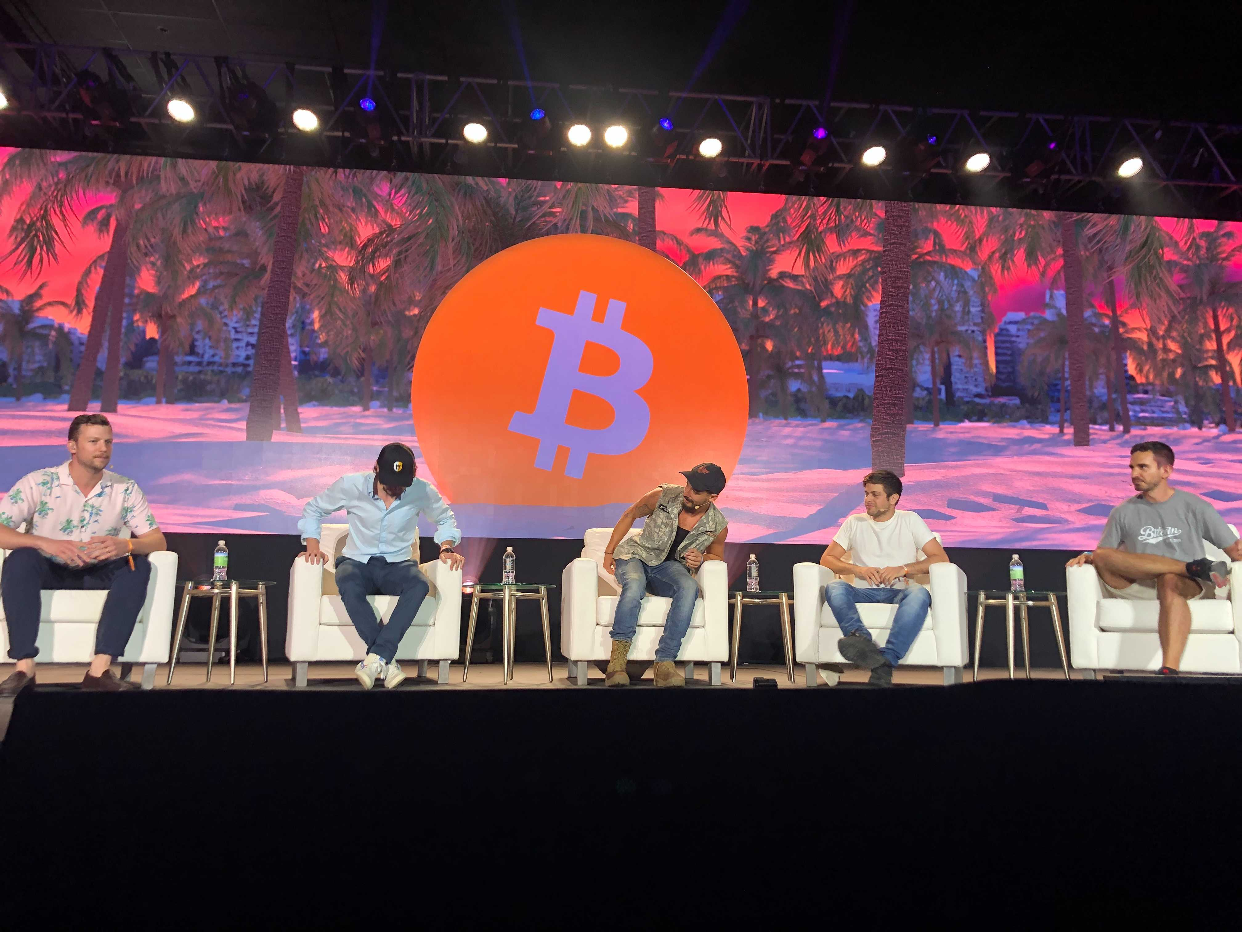 Two Overlooked Talks From The Bitcoin 2021 Conference In Miami
