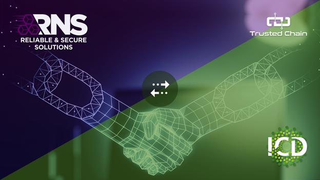 RNS blockchain