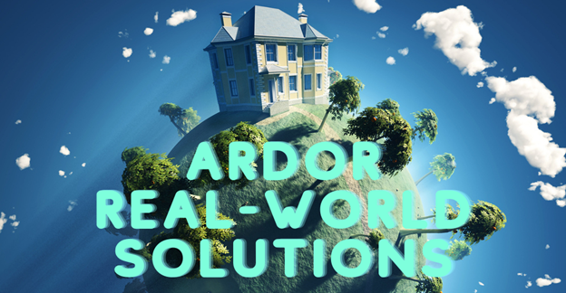 Ardor Network Gains Traction in Real-World Enterprise Blockchain Solutions
