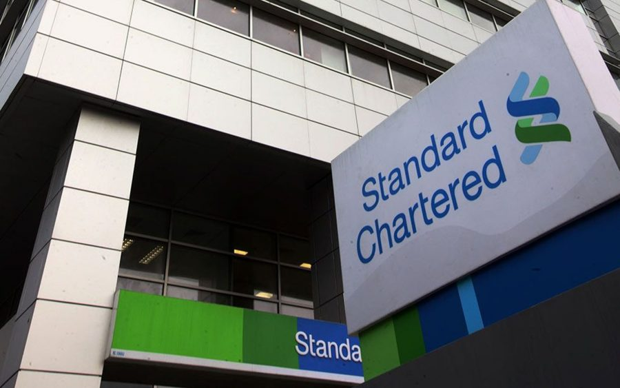Standard Chartered Unit To Launch Crypto Services For Its Rich Clients