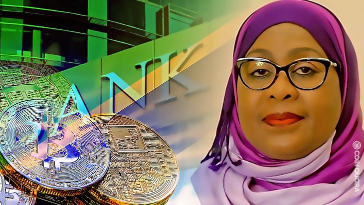 Bitcoin vola, sollevato da Tanzania e Musk