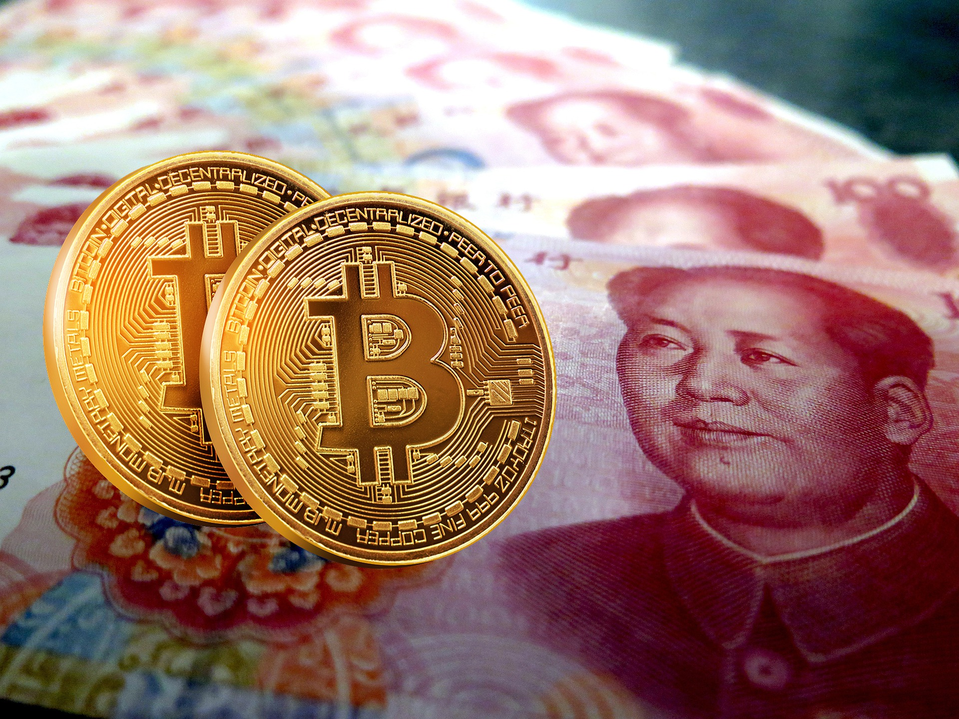 China's Oldest Crypto Exchange Shuts Down Bitcoin Business As Crackdowns Continue