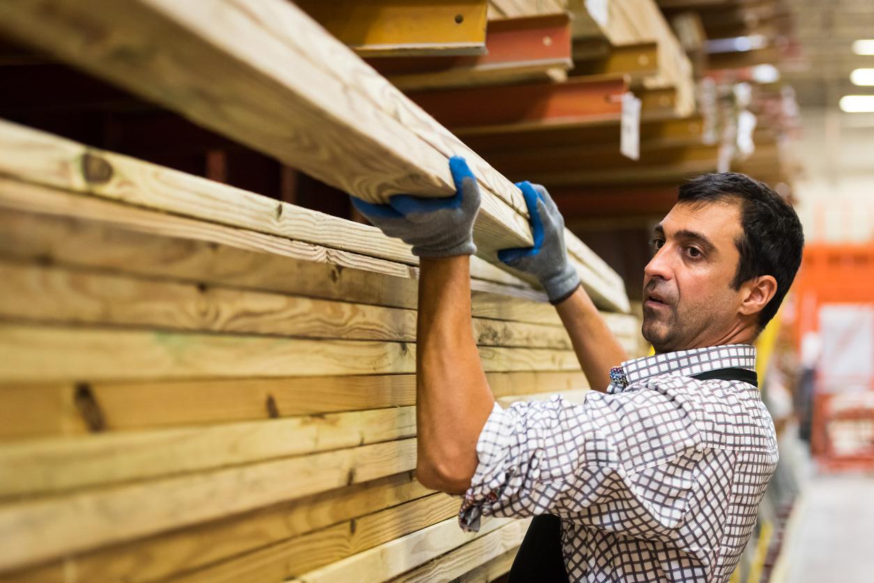 bitcoin lumber