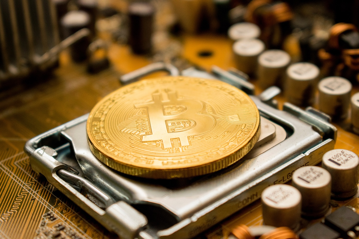 Canaan Sells 10,000 Bitcoin Miners To Genesis Digital Assets