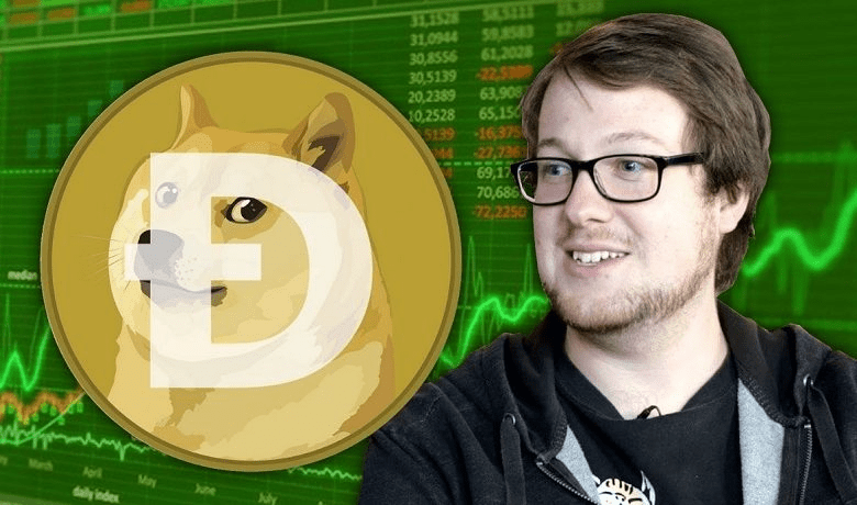 Every Doge Has Its Day: Dogecoin Founder Buys Back Into DOGE