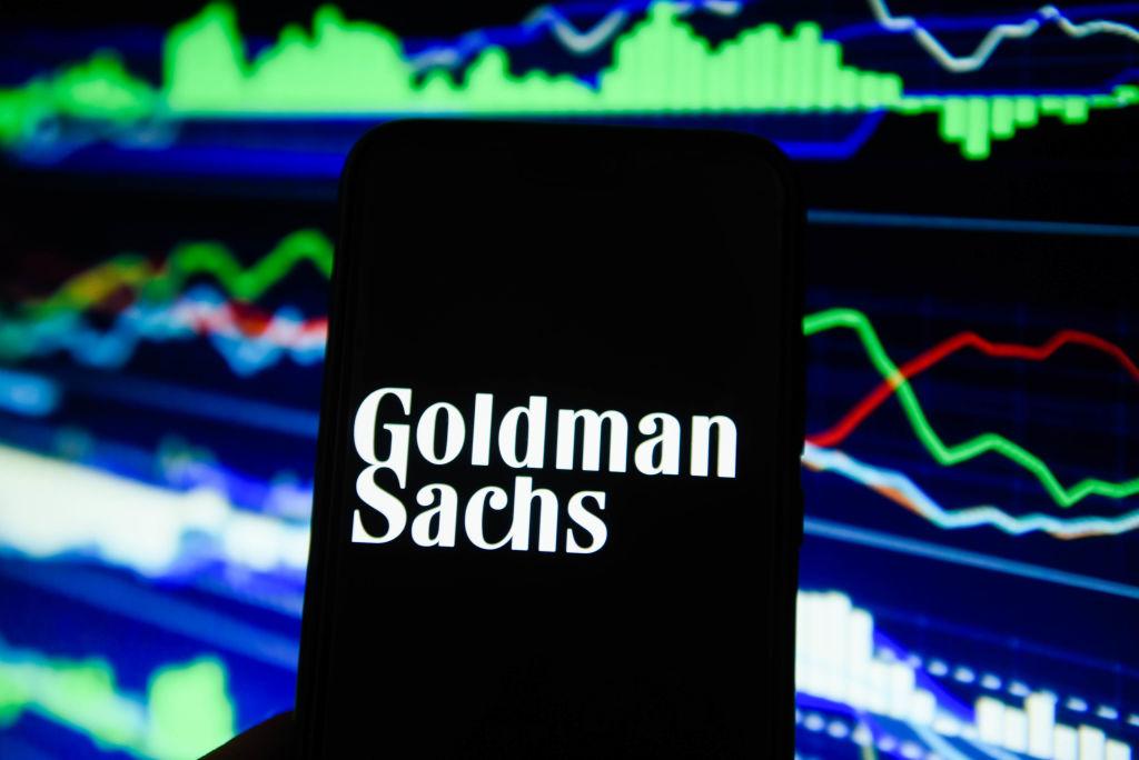 Goldman Sachs Jumps On JPMorgan's Repo Blockchain To Start Crypto Trading