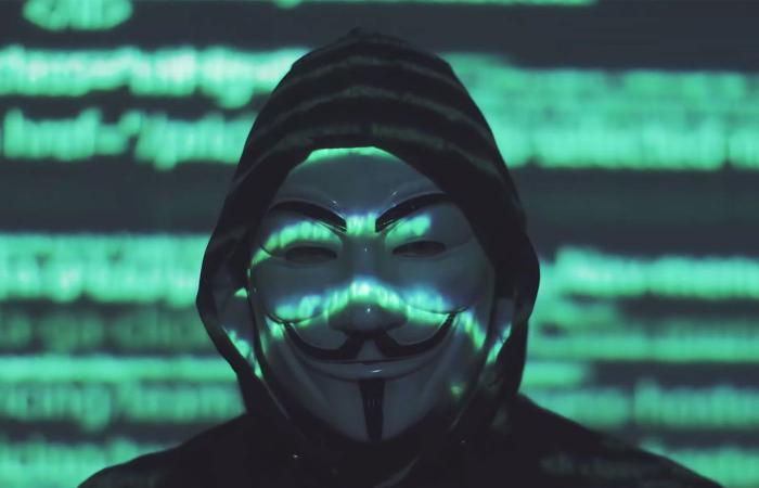 Anonymous Goes For The Jugular, Accuses Elon Musk Of Destroying Crypto Holders' Lives | Bitcoinist.com