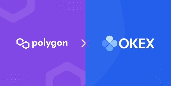 Interview: Jay Hao, CEO of OKEx on Integration with Polygon