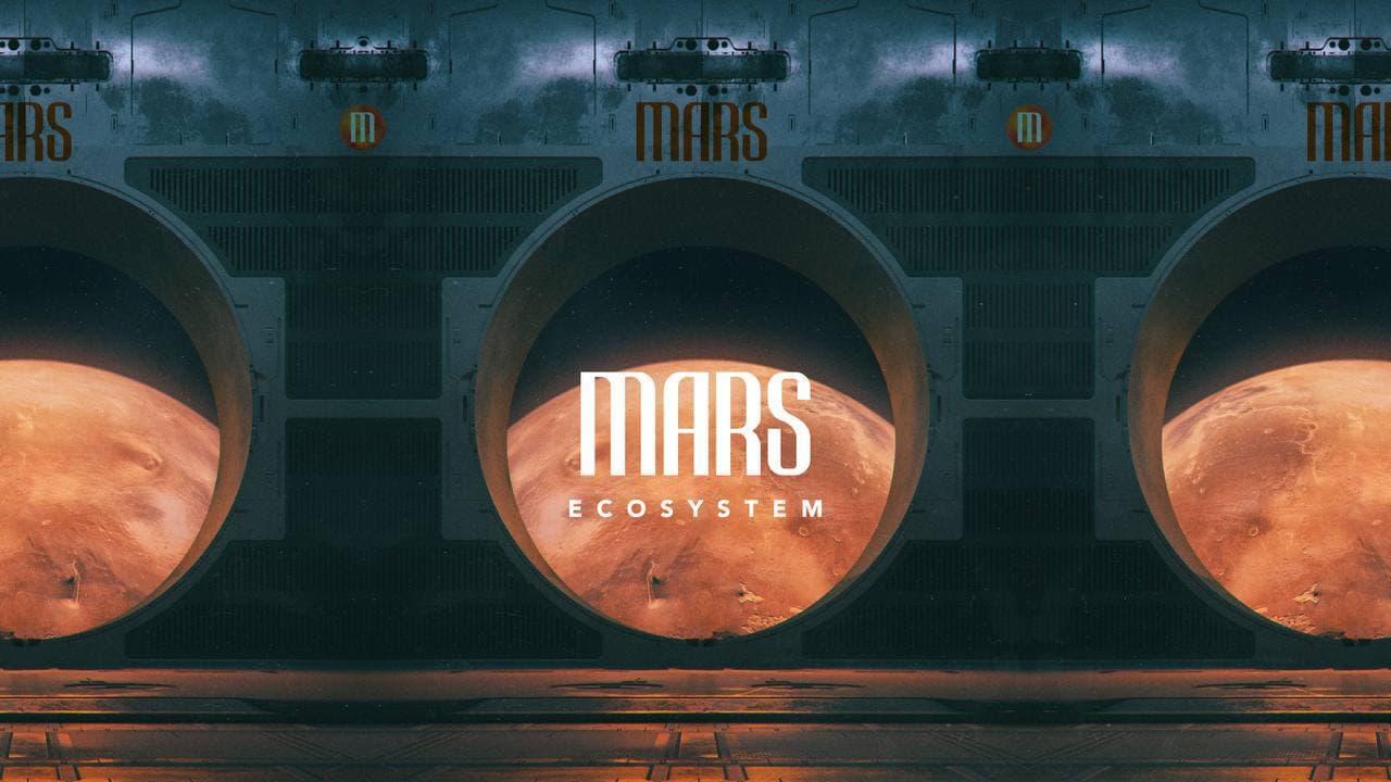 mars ecosystem