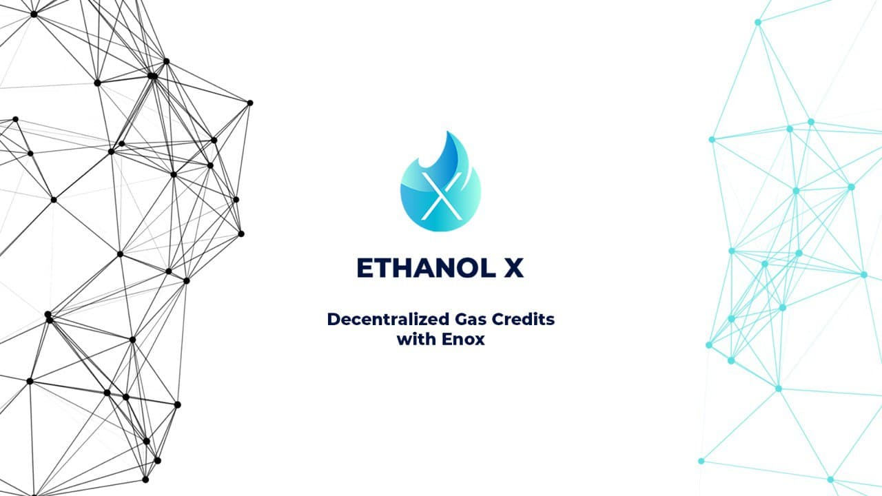 Ethanol Token - Launching World's First Decentralized Gas Credit System | Bitcoinist.com