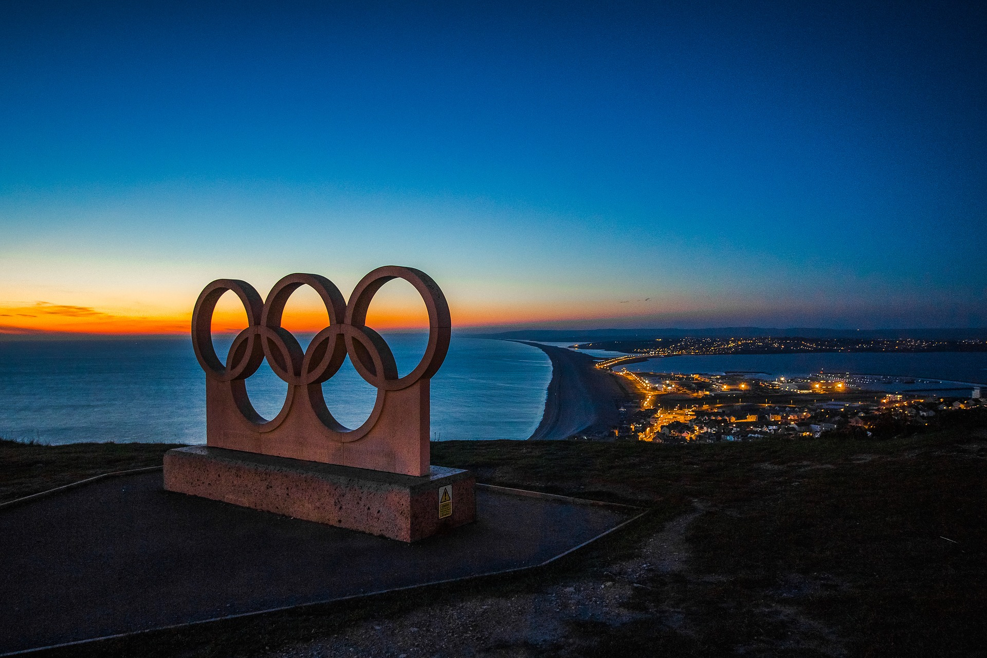 The Olympics Want In On NFTs